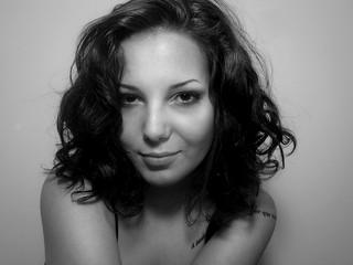 Medium Hair Curls